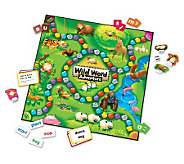 Wild Word Adventure Early Language Game by Learning Resources - T123709