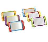 Learning Resources All About Me 2 in 1 Mirrors - T126110
