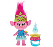 Trolls Hug Time Poppy Doll w/ Interactive Bracelet - T34311