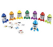 Rhyme & Sort Rockets - T126112