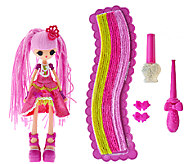 Lalaloopsy Girls 10 Crazy Hair Doll - T33712