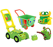 Melissa & Doug Lets Play in the Garden Bundle - T127313