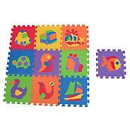 EduTile Puzzle Mat - T123815