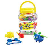 Snap N Learn Shape Butterflies by Learning Resources - T125715