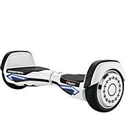 Razor Hovertrax 2.0 White Self-Balancing SmartScooter - T128115