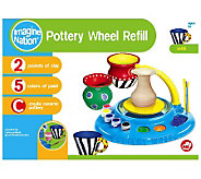 Pottery Wheel Refill - T123316