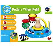 Pottery Wheel Refill - T123316