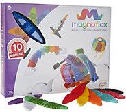 Magnaflex 44-piece Magnetic Construction Set - T35217