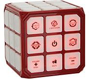 FlashCube Interactive Handheld Light Game - T35317
