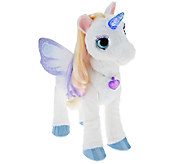 FurReal Friends Star Lily Magical Unicorn by Hasbro - T33718