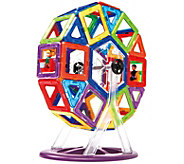 Magformers 46-Piece Carnival Set - T127419