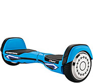 Razor Hovertrax 2.0 Blue Self-Balancing Smart Scooter - T128119