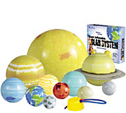 Inflatable Solar System Set by Learning Resources - T114020