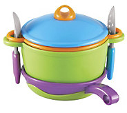 Learning Resources New Sprouts Cook It! Set of6 - T126120