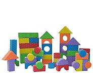 Textured Blocks - 30 Pieces - T123821