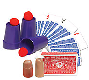 Alex Brands Ideal 40-Trick Magic Show Kit - T127221