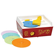 Fisher-Price Classics Record Player - T127621