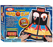 Electronic Super Slam Basketball - T125023