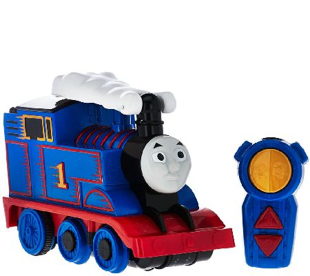 Thomas & Friends Turbo Flip Thomas Train RC By: Fisher