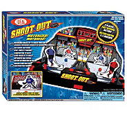 Motorized Shoot Out Hockey - T125025