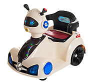 Lil Rider Space Rover Ride-On Battery OperatedCar - T127327