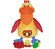 Melissa & Doug Hungry Pelican - T127527