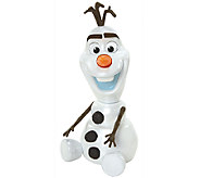 As Is Disneys Frozen Animated Talking Olaf-a-Lot - T137127