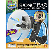 Scientific Explorer Bionic Ear Electronic Listening Device - T124328