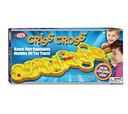 Criss Cross Marble Track Game - T124428