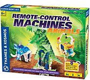 Thames & Kosmos Remote-Control Machines: Animals - T127729