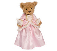 Doll/Plush Parisian Princess Dress by Little Adventures - T123230