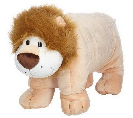 Animal Pillow Chum : Pillow Chums Super Soft 24