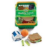 Pretend & Play Healthy Lunch Set by Learning Resources - T119231