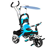 Lil Rider 2-in-1 Convertible Stroller Tricycle - T127331