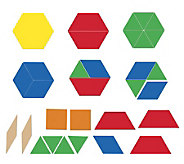 Giant Magnetic Pattern Blocks - T126132