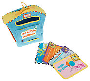 As Is Parents Magazine Role Play My Little Play Set - T137134