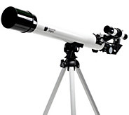 Vega600 Telescope GeoVision Prec.Optic by Educational Insight - T121435