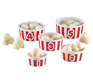 Smart Snacks CountEm Up Popcorn by Learning Resources - T125735