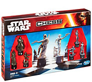 Star Wars Chess Game - T127635
