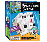 Scientific Explorer Fingerprint Science Mini Lab - T124936
