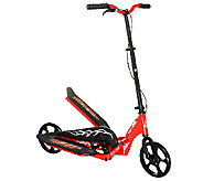 Zike Classic Hot Shot Double Stepper Scooter - T33236