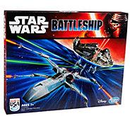 Star Wars Battleship Game - T127637