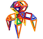 Magformers 62-Piece Designer Set - T127239