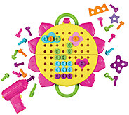 Educational Insights Design and Drill Flower Power Studio - T127439