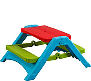 PalPlay Folding Picnic Table - T128039