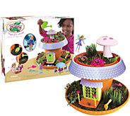 PlayMonster My Fairy Garden Freyas Magical Cottage - T128341