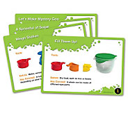 Primary Science Mix & Measure Set by Learning Resources - T125643