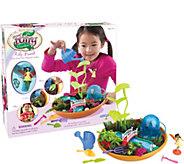 PlayMonster My Fairy Garden Callas Lily Pond - T128343
