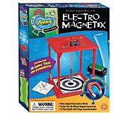 Scientific Explorer Electro-Magnetix Mini Lab - T124944
