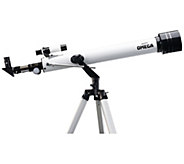 GeoVision Omega Refractor Telescope by Educational Insights - T121445
